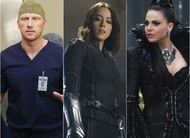 ABC define datas dos episódios de final de temporada: Grey's, SHIELD, Once, e mais!