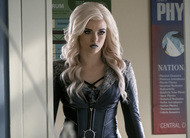 The Flash: equipe enfrenta Killer Frost nas fotos do episódio 3x20