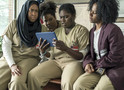 Orange is the New Black: hackers vazam grande parte da 5ª temporada na internet