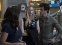 Stitchers: cenas e fotos do episódio de estreia da 3ª temporada