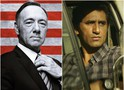 Séries na Semana: House of Cards e Fear the Walking Dead estreiam novas temporadas!
