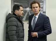 Fargo: Emmit assustado no trailer do episódio 3x08