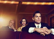 The Last Tycoon: trailer e data de estreia da nova série da Amazon com Matt Bomer
