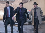 Gotham: planos de Pinguim, Charada e Fish Mooney nas cenas do final da 3ª temporada