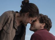 Stronger: Jake Gyllenhaal e Tatiana Maslany no trailer do drama sobre atentado de Boston