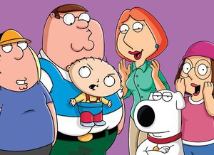 Family Guy: vídeo da Comic-Con traz cenas da 16ª temporada!