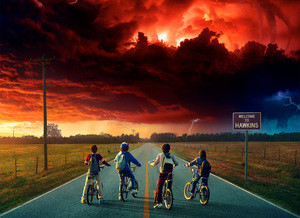 Stranger Things: assista ao novo trailer da 2ª temporada divulgado na Comic-Con