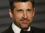 Patrick Dempsey vai estrelar nova série: The Truth About The Harry Quebert Affair