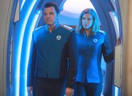 The Orville: equipe enganada por holograma no trailer do 2º episódio