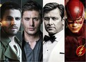 Séries na Semana: Arrow, Supernatural, Dynasty, Flash e mais estreias da CW