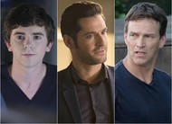 Audiência de segunda: The Good Doctor estável; Lucifer, The Gifted em queda