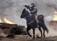 12 Strong: trailer do filme de guerra pós-11 de setembro com Chris Hemsworth