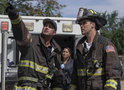 Chicago Fire: Casey e Severide em desacordo no trailer do episódio 6x05
