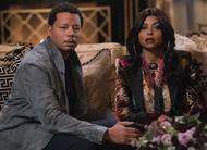 Empire: Cookie e Lucious juntam forças no trailer do episódio 4x08
