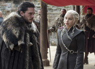 HBO confirma: temporada final de Game of Thrones apenas em 2019