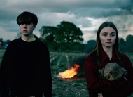 Por dentro de The End of the F *** ing World, a nova série original da Netflix