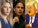 Séries na Semana: estreias de Homeland, Here and Now e sátira ao presidente Trump