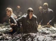 Fear The Walking Dead: ataque inesperado à Fazenda nas novas fotos do episódio 4x02