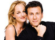 Helen Hunt comenta possibilidade de revival de Mad About You