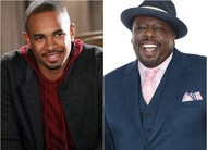 CBS encomenda séries de comédia com Damon Wayans Jr. e Cedric the Entertainer