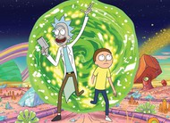 Rick and Morty: renovada para mais 70 episódios!