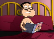 Family Guy: parte preciosa do corpo de Quagmire no trailer do episódio 16x19