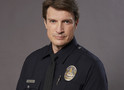 The Rookie: trailer completo da nova série com Nathan Fillion!