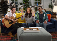 Happy Together: nova série com Damon Wayans Jr ganha trailer e fotos
