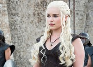 Emilia Clarke se despede de Game Of Thrones em post no Instagram