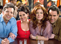 Will & Grace: personagem vai se divorciar na 10ª temporada
