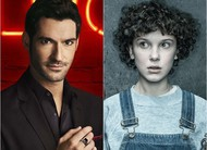 Final da Copa de Séries 2018: vote na disputa entre Lucifer e Stranger Things!