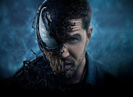 Venom: Tom Hardy se transforma no anti-herói da Marvel em novas fotos