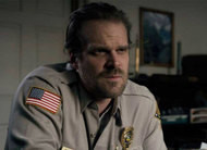 Stranger Things: David Harbour fala sobre Hopper, Eleven e tramas da 3ª temporada