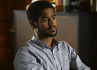 Alfred Enoch, de How To Get Away With Murder, substitui Jodie Whittaker na série Trust Me