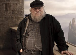"Game of Thrones: George R. R. Martin fala sobre final ""agridoce"""