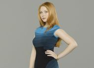 Molly Quinn, de Castle, entra para o elenco da série The Fix