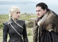 Game of Thrones: Daenerys e Jon Snow juntos na primeira foto da 8ª temporada