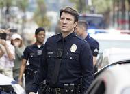 The Rookie: série policial de Nathan Fillion garante 1ª temporada completa