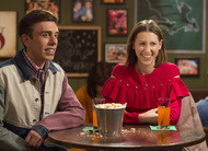 ABC desiste de spin-off de The Middle estrelado por Sue Heck