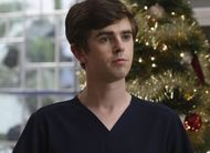 Audiência de segunda: The Good Doctor se despede de 2018 com alta