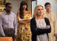 The Good Place: comédia é renovada para a 4ª temporada