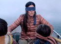 Bird Box: revelado visual que monstro do filme da Netflix teria