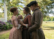 Outlander: despedida de personagem e reencontro marcam final da temporada [SPOILERS]