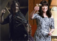 Séries na Semana: The Walking Dead retorna, Criminal Minds encerra temporada