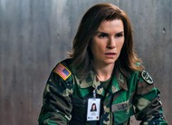 The Hot Zone: Julianna Margulies tenta impedir epidemia mortal no trailer da minissérie