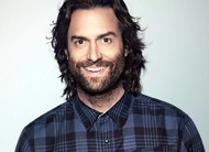 YOU: comediante Chris D'Elia está no elenco da 2ª temporada