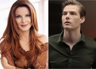 Jane the Novela: Marcia Cross e Hunter Parrish anunciados no spin-off de Jane The Virgin