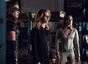 Arrow: heroínas se unem para salvar Laurel no episódio 7x18 (trailer e fotos)