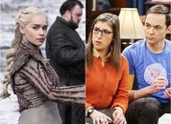 Séries na Semana: Game of Thrones e The Big Bang Theory chegam ao fim