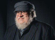 George R. R. Martin comenta status dos livros de Game of Thrones